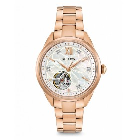 Дамски часовник Bulova Classic - 97P121