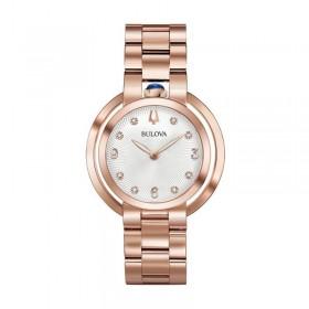 Дамски часовник Bulova Rubaiyat - 97P130