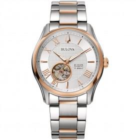Мъжки часовник Bulova Wilton - 98A213