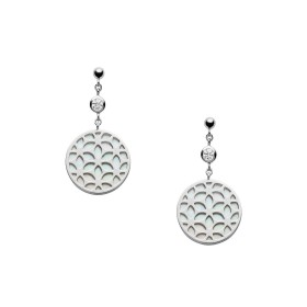 Дамски oбици Fossil STERLING SILVER - JFS00461040