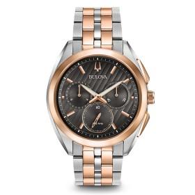 Мъжки часовник Bulova Curv - 98A160