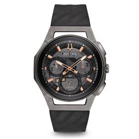 Мъжки часовник Bulova Curv - 98A162