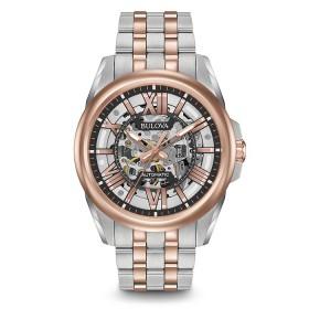 Мъжки часовник Bulova Classic - 98A166