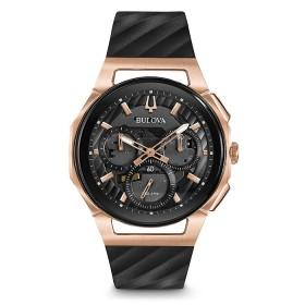 Мъжки часовник Bulova Curv - 98A185