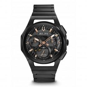 Мъжки часовник Bulova CURV - 98A207