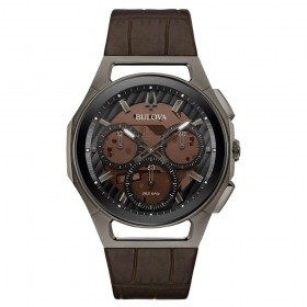 Мъжки часовник Bulova CURV - 98A231