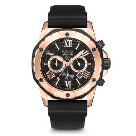 Мъжки часовник Bulova Marine Star - 98B104