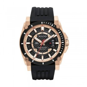 Мъжки часовник Bulova Precisionist - 98B152