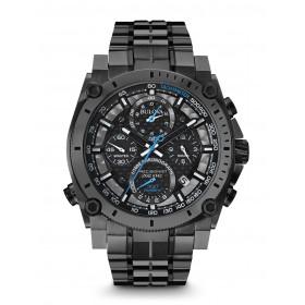 Мъжки часовник Bulova Precisionist  Chronograph - 98B229