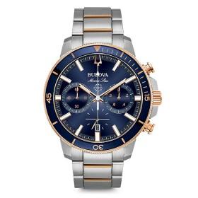 Мъжки часовник Bulova Marine Star - 98B301