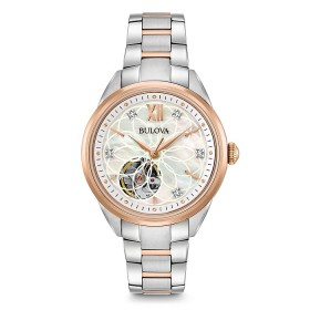 Дамски часовник Bulova Classic - 98P170