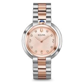 Дамски часовник Bulova Rubaiyat - 98P174