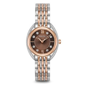 Дамски часовник Bulova Classic - 98R230