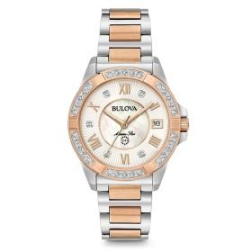 Дамски часовник Bulova Marine Star - 98R234