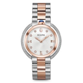 Дамски часовник Bulova Rubaiyat - 98R247