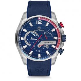 Мъжки часовник Sergio Tacchini Archivio Dual Time - ST.17.109.05