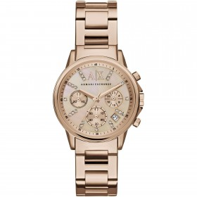 Дамски часовник Armani Exchange LADY BANKS - AX4326