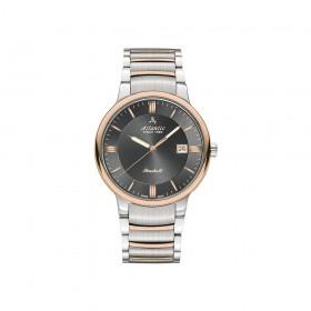 Мъжки часовник Atlantic Seashell Gents - 66355.43.41R