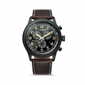 Мъжки часовник Citizen Quartz Chronograph - AT2465-18E