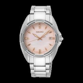 Дамски часовник Seiko Caprice Lady - SKK725P1
