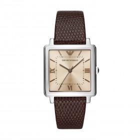 Мъжки часовник EMPORIO ARMANI MODERN SQUARE - AR11099