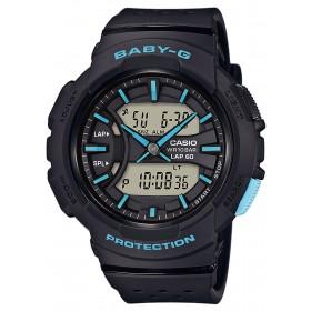 Дамски часовник Casio Baby-G - BGA-240-1A3ER