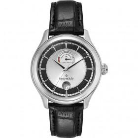 Мъжки часовник Dreyfuss & Co Réserve de Marche - DGS00110/04