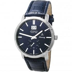 Мъжки часовник Atlantic Seaway - 63360.41.51