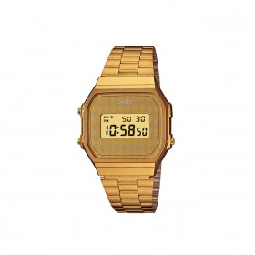 Casio Collection - A168WG-9BWEF