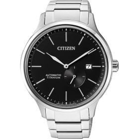 Мъжки часовник Citizen Super Titanium Automatic - NJ0090-81E
