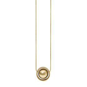 Дамско колие Dansk Smykkekunst Vanity Spinning Ball - 9H9043