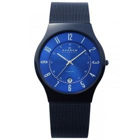 Мъжки часовник Skagen GRENEN - T233XLTMN