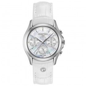Дамски часовник Roamer SEAROCK LADIES MULTIFUNCTION - 203901 41 10 02