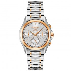 Дамски часовник Roamer SEAROCK LADIES MULTIFUNCTION - 203901 49 15 20