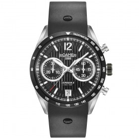 Мъжки часовник Roamer SUPERIOR CHRONO II - 510902 41 54 05