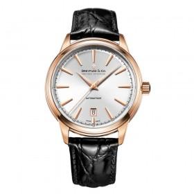 Мъжки часовник Dreyfuss & Co Automatic - DGS00162/02