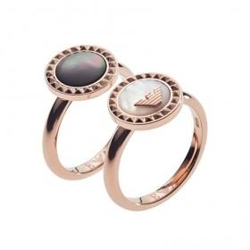 Дамски пръстени Emporio Armani SIGNATURE - EGS2561221 160