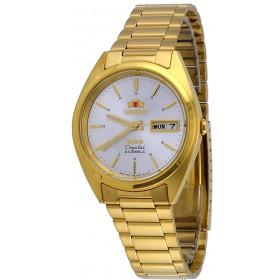 Мъжки часовник Orient - FAB00004W