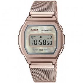 Дамски часовник CASIO Vintage - A1000MCG-9EF
