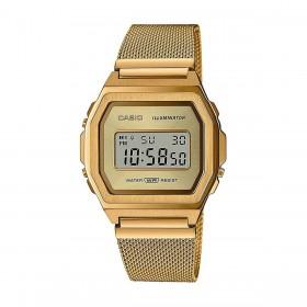 Дамски часовник CASIO Collection - A1000MG-9EF