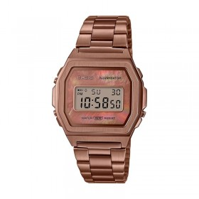 Дамски часовник CASIO Vintage - A1000RG-5EF