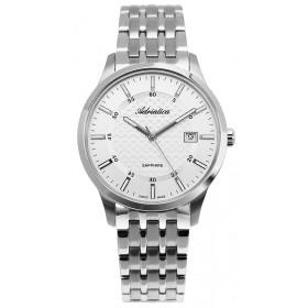 Мъжки часовник Adriatica Pairs - A1256.5113Q