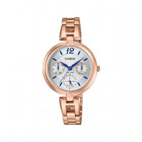 Дамски часовник Casio Collection - LTP-E401PG-7AV