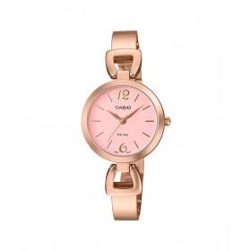 Дамски часовник Casio Collection - LTP-E402PG-4AV