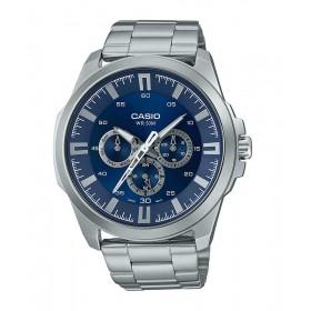 Мъжки часовник Casio Collection - MTP-SW310D-2AV
