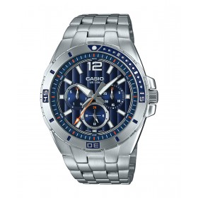 Мъжки часовник Casio Collection - MTD-1060D-2AV