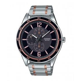 Мъжки часовник Casio Collection - MTP-E319RG-1BV