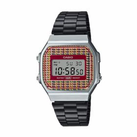 Унисекс часовник Casio Collection - A168WEFB-5AEF