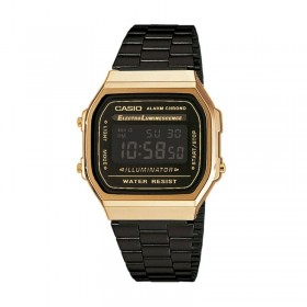 Мъжки часовник Casio Collection - A168WEGB-1BEF