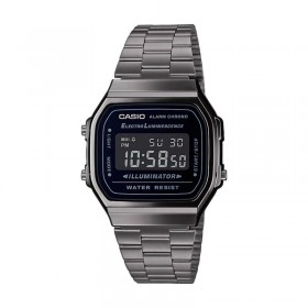 Мъжки часовник Casio Collection - A168WEGG-1BEF